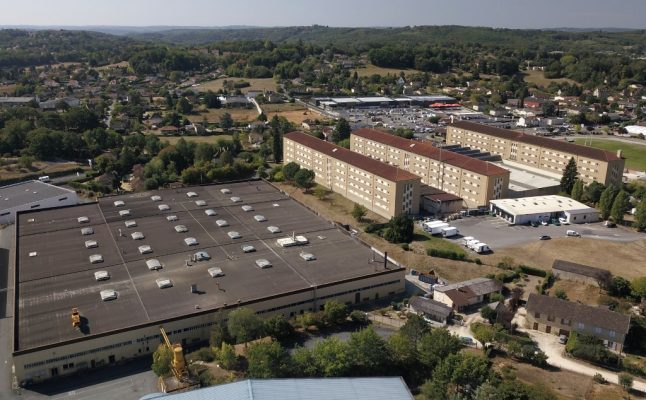 'A page has turned': Dordogne bids adieu to France's last tobacco factory