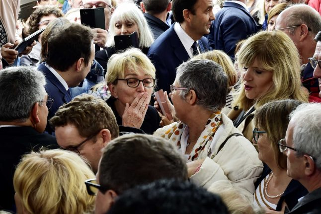 France: Final farewell for Chirac in family's home village
