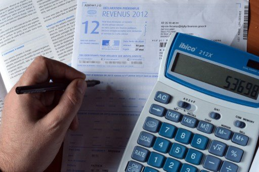 Why you might be due a refund from the French taxman
