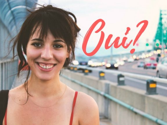 Eight phrases to help you emphatically agree like the French