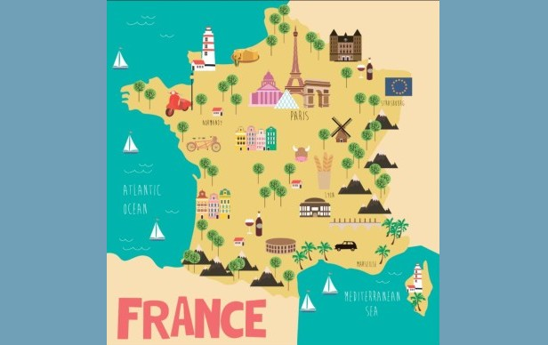 My secret France: Tell us what is special about your corner of France