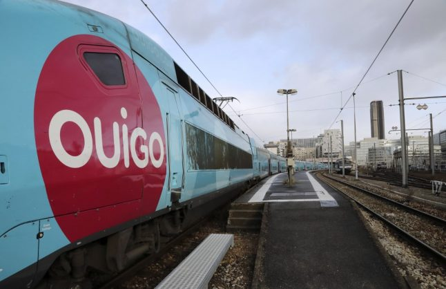 Lyon to get new low-cost high speed rail link to to Paris