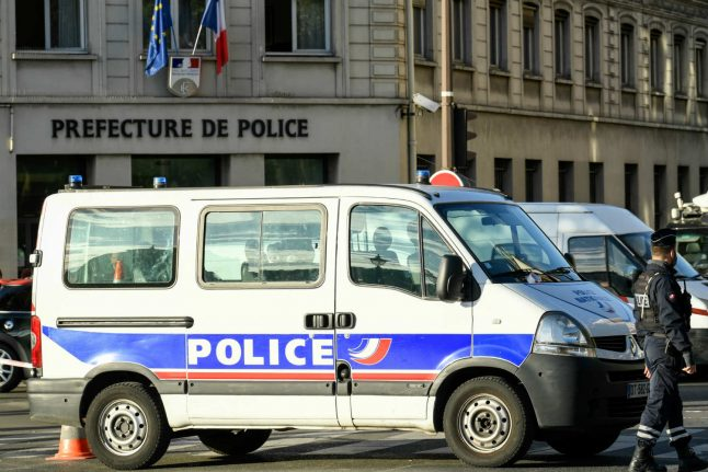 Deadly Paris police stabbings investigated as possible terror attack