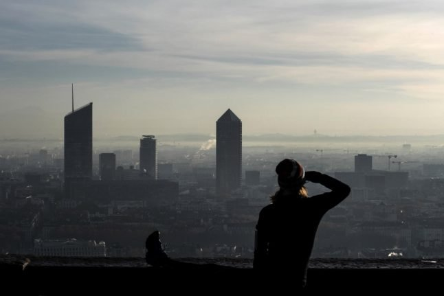 Property prices in French cities continue to soar