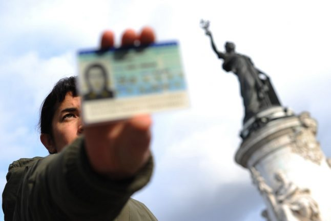 Rules of identity: What counts as an official form of ID in France?