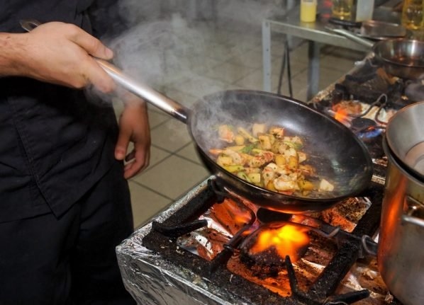Only in France: Why a French Chef was charged €13k by taxman for eating at his own restaurant