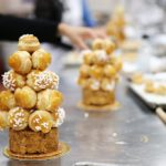 Five reasons the Bake Off is better in France than in Britain