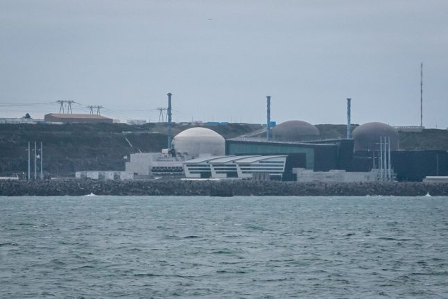 French nuclear power plant is seven years late and costs have tripled