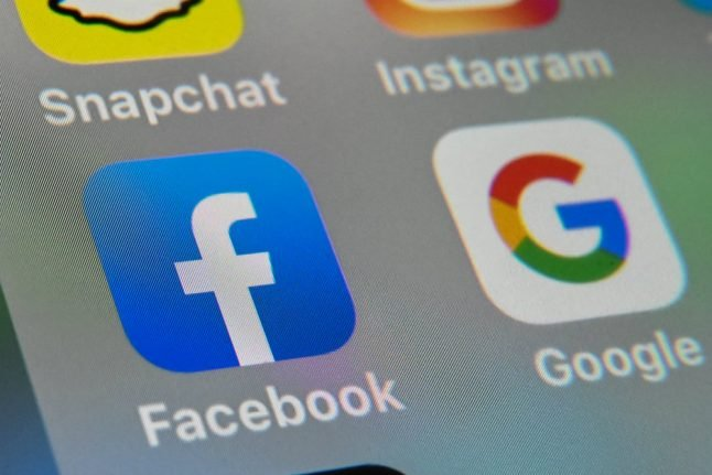 Facebook refuses to pay French media for links