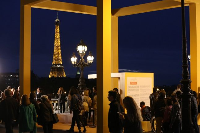 Nuit Blanche 2019: What's planned for Paris' sleepless night?
