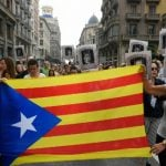 'An outrage': Catalonia and the world reacts as separatist leaders handed jail terms