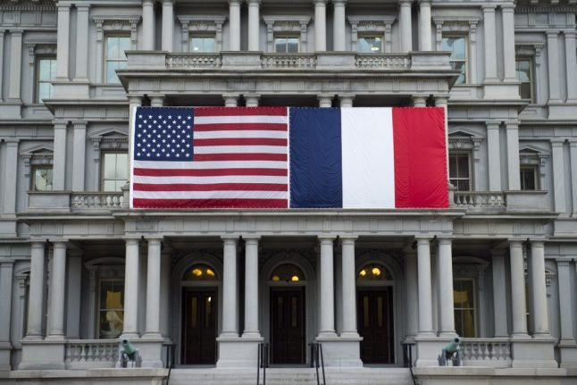 French 'more wealthy than Americans and Germans', new study reveals