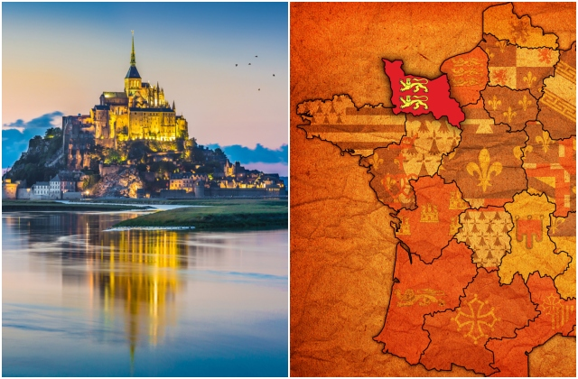 The 17 maps you need to see to understand Normandy