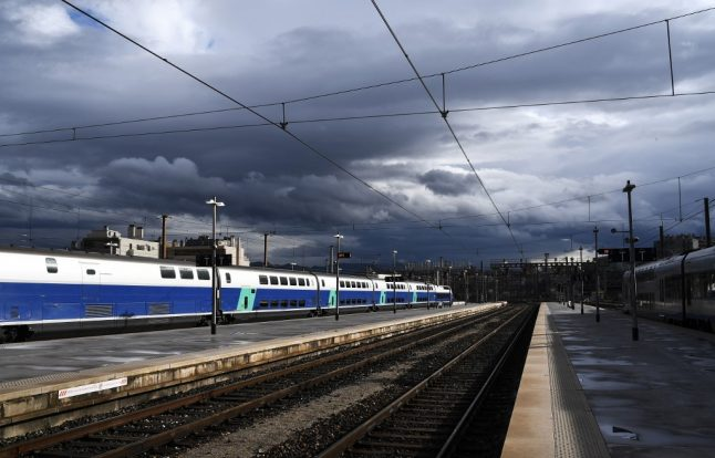 SNCF in crisis: Why train passengers in France will be hit by more strike action