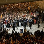 Flights cancelled, roads closed: What you need to know about the Barcelona protests