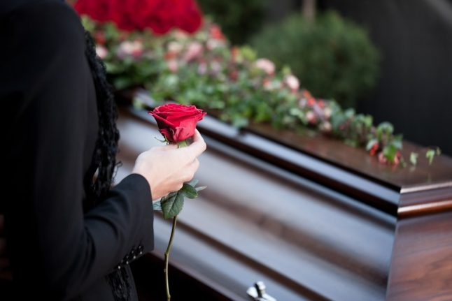 New guidelines to rules around funerals and registering a death in France