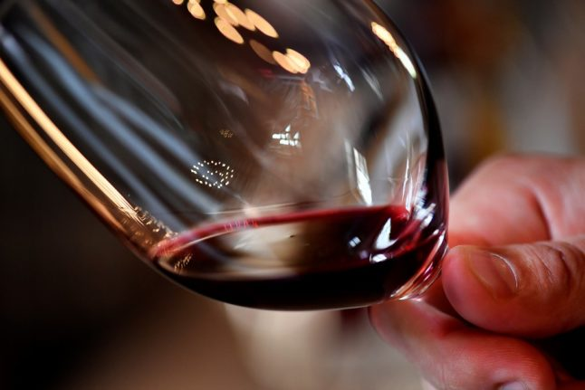 Beaujolais Nouveau: 13 things you need to know about France's famous wine