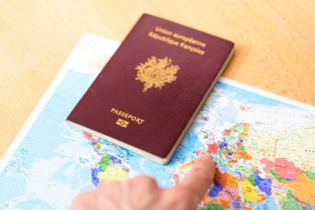 Why a French passport is the 'best' one to have