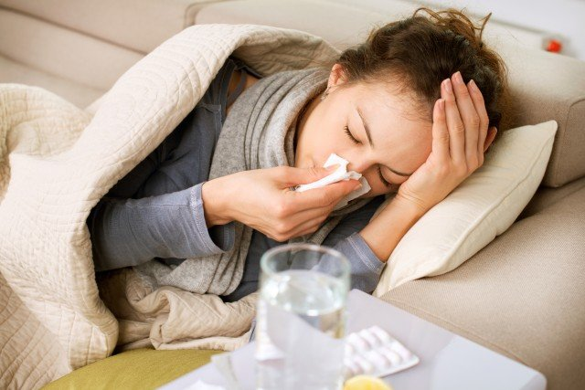 Coughs, colds and flu: What to say and do if you fall sick in France