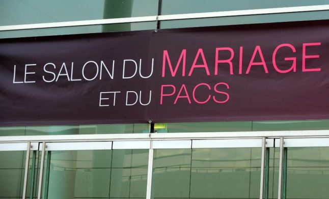 Twenty years since its introduction, how does PACS compare to marriage in France?