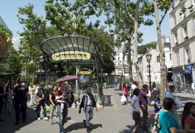 Revealed: Which Paris Metro and RER lines are the most punctual?