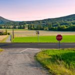 Why you really do have to stop at the 'Stop' sign in France