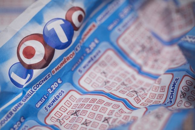 France sells off its state-owned lottery to create fund for start-ups
