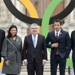 Paris mayor warns over 'risk' of Olympics partnership with Airbnb