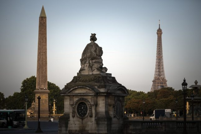 Why Americans should move to France - according to one Twitter thread from a Nobel Prize winner