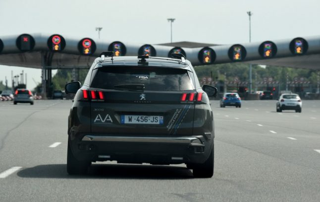 French motorway tolls set for further price hike