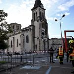 Earthquake shakes homes in south-eastern France