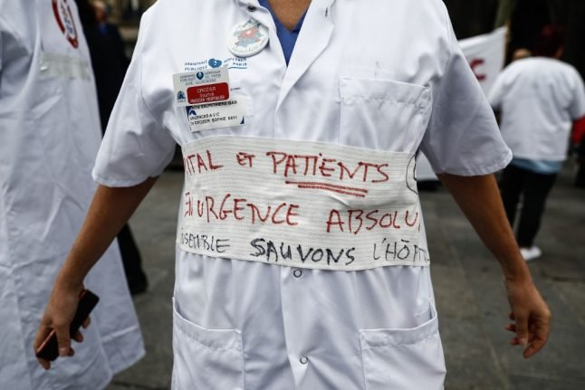 OPINION: The renowned French health service is disappearing before our eyes