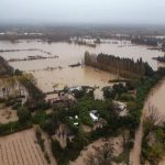 Four dead and one missing after south-east France hit by rainstorms and floods