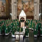 French bishops vote to give payouts to sex abuse victims