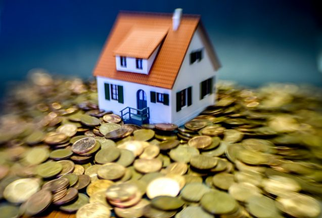 Second home owners in France reminded to pay household tax