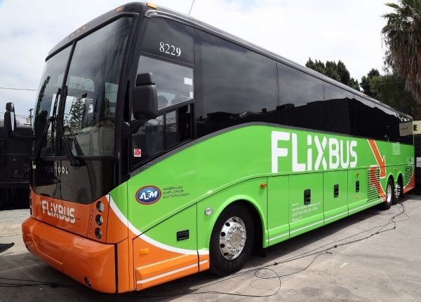 'Cheap but poor customer care' – What readers think of Flixbus coach services