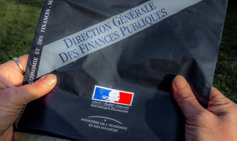 What the French government doesn't tell you about filing taxes