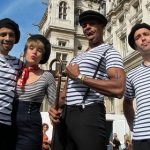 Why we think the French all wear berets and carry onions