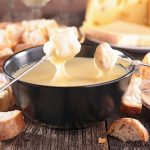 'Fondue is Swiss... the French just don't know how to make it'