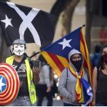 ANALYSIS: How the Catalan independence movement proves the future of protest is high tech
