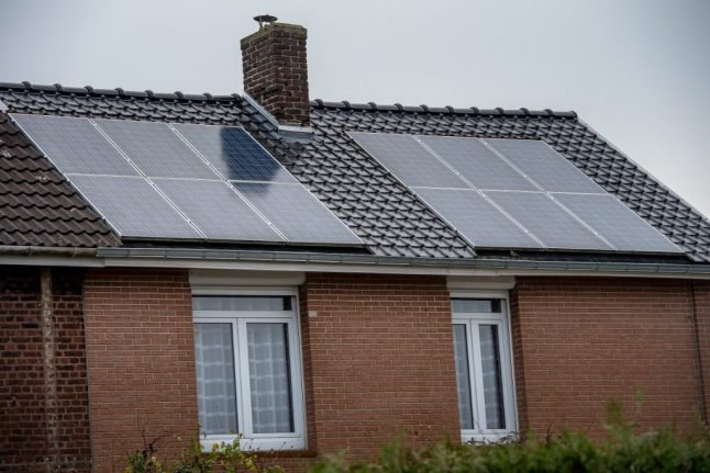 France issues fraud warning over dodgy energy renovation companies