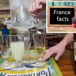 France Facts: Absinthe doesn't make you hallucinate