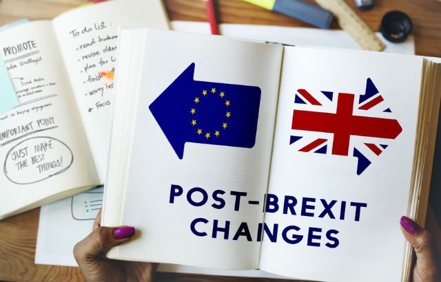 REMINDER: What the Brexit Withdrawal Agreement means for British citizens in France