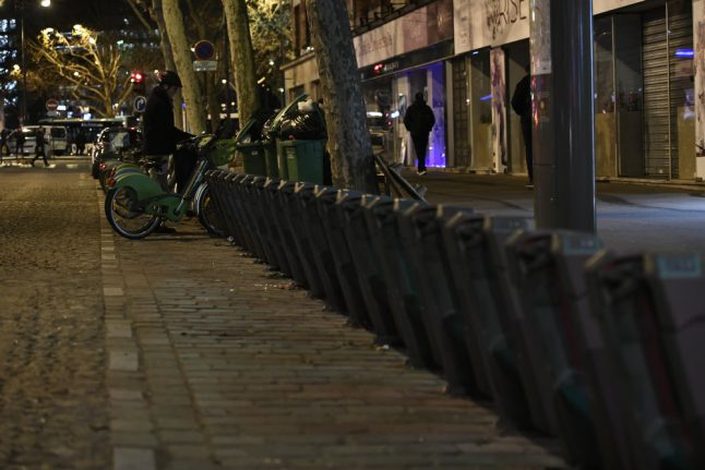 Why a wave of 'neglected' anti-Asian assaults is causing alarm in France
