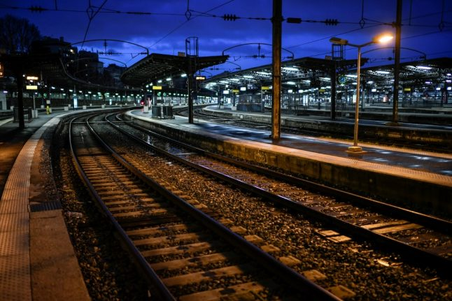 Five surprising consequences of France's transport strikes