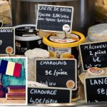 France Facts: There are eight cheese families in France