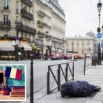 France facts: You can't be evicted in winter