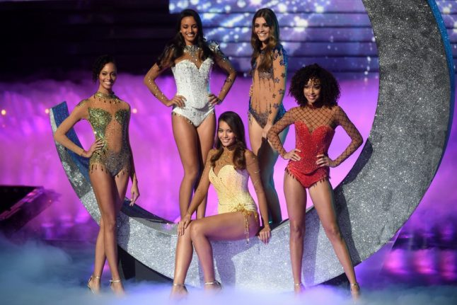 'Old fashioned and embarrassing' – has the Miss France contest had its day?