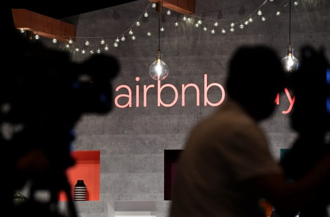 French hoteliers lose case against Airbnb in European court