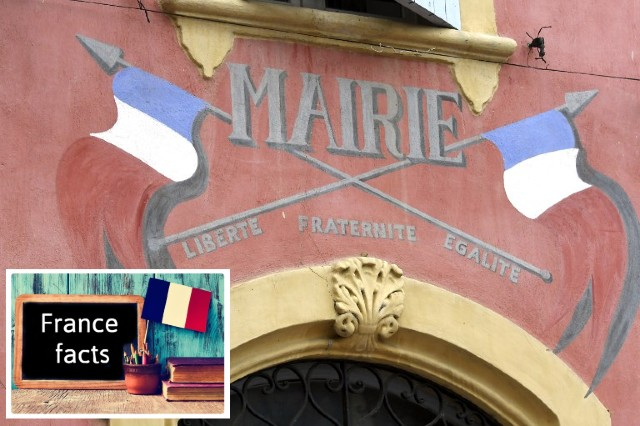 France facts: Six mayors are responsible for towns with no residents